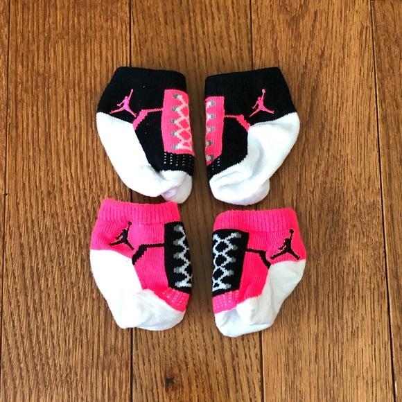 Nike Shoes   Nike Air Jordan Newborn